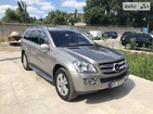 Mercedes-Benz GL 500 06.09.2019