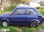 Fiat 126 06.09.2019