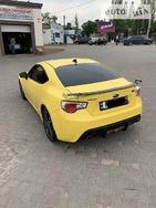 Subaru BRZ 17.07.2019