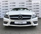Mercedes-Benz CLS 550 06.09.2019
