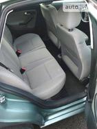 Seat Ibiza 2003 Ужгород 1.4 л  хэтчбек механика к.п.