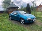 Opel Tigra 15.07.2019