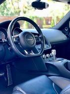 Audi R8 19.06.2019
