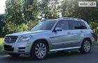 Mercedes-Benz GLK 220 26.07.2019