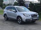 Subaru Forester 14.06.2019