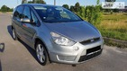 Ford S-Max 25.07.2019