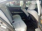 Lexus ES 350 02.07.2019