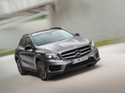 Mercedes-Benz GLA 250 22.08.2019