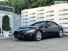 Maserati GranCabrio 02.09.2019