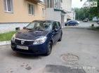 Dacia Sandero 09.07.2019