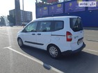 Ford Tourneo Courier 28.06.2019