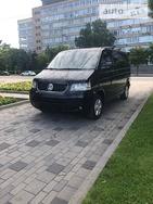 Volkswagen Multivan 05.07.2019