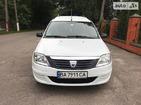 Dacia Logan 10.07.2019