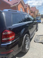 Mercedes-Benz GL 500 26.07.2019