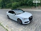 Audi S3 17.06.2019