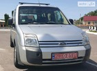 Ford Tourneo Connect 01.08.2019