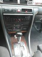 Audi A6 Limousine 14.07.2019