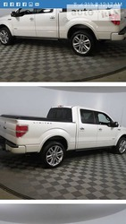 Ford F-150 30.07.2019