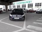 Mercedes-Benz C 250 2011 Тернополь 2.2 л  универсал автомат к.п.