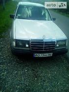 Mercedes-Benz E 230 23.07.2019