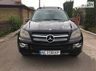 Mercedes-Benz GL 450 12.07.2019