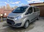 Ford Tourneo Custom 15.06.2019