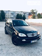 Mercedes-Benz ML 400 30.07.2019