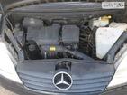 Mercedes-Benz Vaneo 19.07.2019