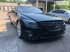 Mercedes-Benz CL 500 25.06.2019