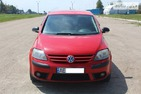 Volkswagen Golf Plus 24.06.2019