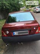 Dacia Solenza 08.07.2019