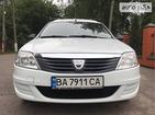 Dacia Logan 21.06.2019