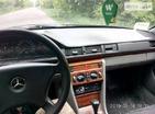 Mercedes-Benz E 260 17.06.2019