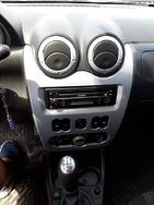 Dacia Logan MCV 18.07.2019