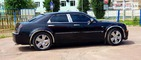 Chrysler 300C 13.08.2019