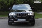 BMW X4 06.09.2019