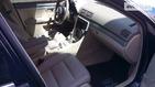 Audi A4 Limousine 30.07.2019
