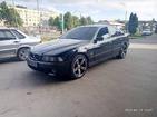 BMW 520 02.07.2019