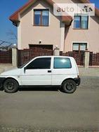 Fiat Cinquecento 11.08.2019