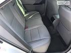 Toyota Camry 08.07.2019