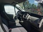 Opel Vivaro 08.07.2019