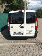 Fiat Doblo 02.07.2019