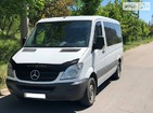 Mercedes-Benz Sprinter 21.07.2019