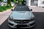 Mercedes-Benz C 43 AMG 06.09.2019