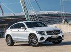 Mercedes-Benz GLC 63 AMG 22.08.2019