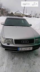 Audi 100 12.08.2019