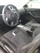Nissan Altima 06.07.2019