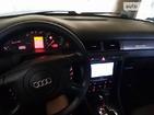 Audi A6 Limousine 20.07.2019