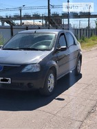 Renault Logan 14.07.2019
