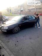 Alfa Romeo 156 09.06.2019